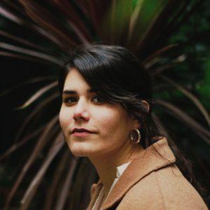 Raquel Martín Bellot